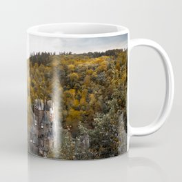 Castle in the Woods 3 Coffee Mug