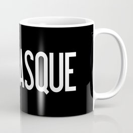 Basque Country: Basque Flag & Basque Coffee Mug