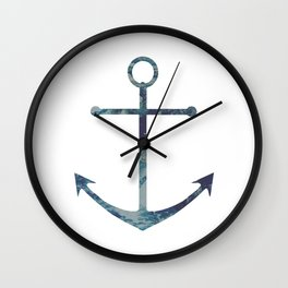 WE HAVE THIS HOPE. Wall Clock