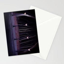 A Malignant Sight Stationery Cards