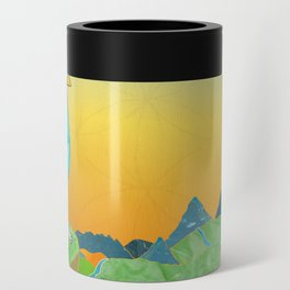 """The Journey Begins (from the book, """"You, the Magician"""") Can Cooler"""
