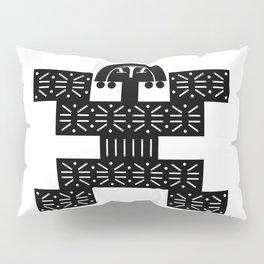 Pre-Columbian V Pillow Sham
