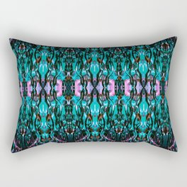 Aquatic Dreams Rectangular Pillow