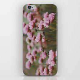 Pale Pink iPhone Skin