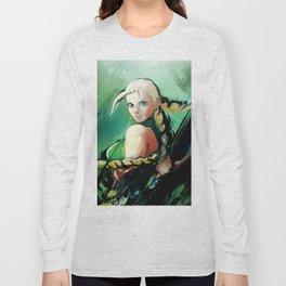 Cammy Long Sleeve T-shirt