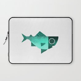 Cian fish Laptop Sleeve