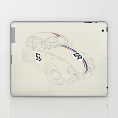 Herbie Laptop & iPad Skin