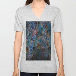Minerals #2 Unisex V-Neck