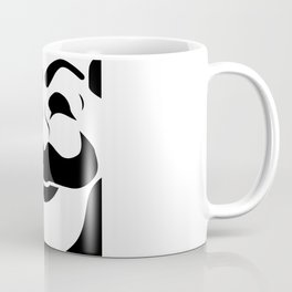 Mr robot Coffee Mug