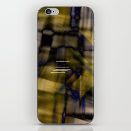 Maledetta Cocaina #2 iPhone Skin
