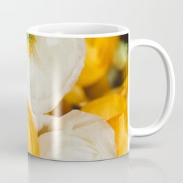 Ranunculus No 2 Coffee Mug
