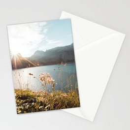 The beauty of Austria Stationery Cards