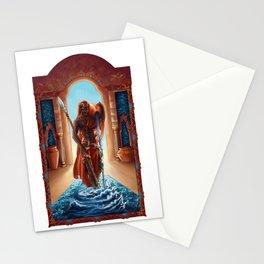 Aquarius Stationery Cards