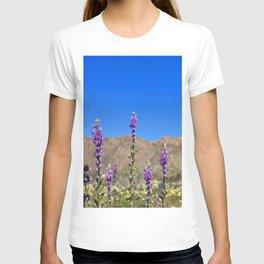 Arizona Lupines T-shirt