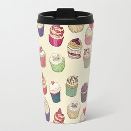 Margery's Lil Cupcake Shop Travel Mug