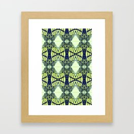 SPACE THE CRAFT Framed Art Print