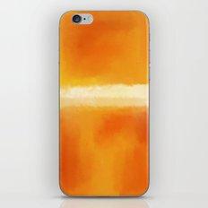 Mark Rothko Interpretation iPhone & iPod Skin