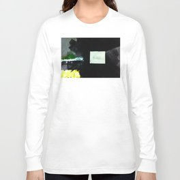 Duality Plate Long Sleeve T-shirt