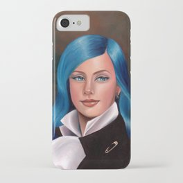 Margaret iPhone Case