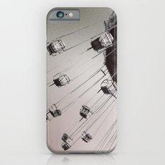 Coming Back Around iPhone 6s Slim Case