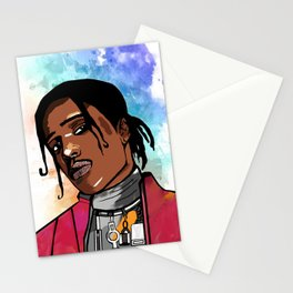 Pretty Boy Flacko II Stationery Cards