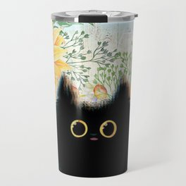 Sweet animal #6 Travel Mug
