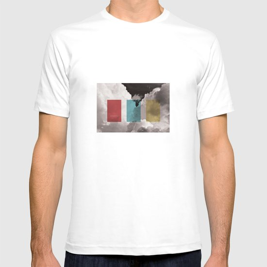 simplicity is freedom T-shirt