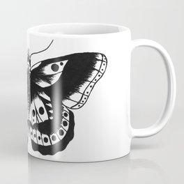 Butterfly tattoo Coffee Mug