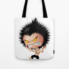 Mr. Zhong: Mad Tote Bag