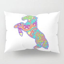 love horse Pillow Sham