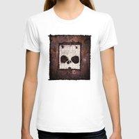 ed sheeran T-shirts featuring Block Ed by Sirenphotos