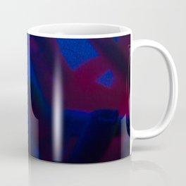 MACRO NEON TEA Coffee Mug