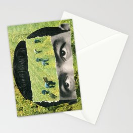 Cultivate Your Mind Stationery Cards