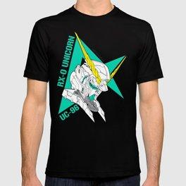 GUNDAM UNICORN T-shirt