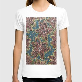 Native Points of Perception T-shirt