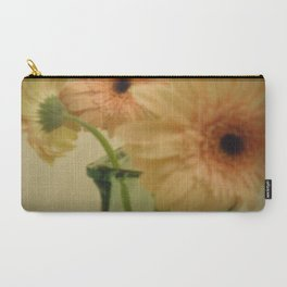 baby-pink daisy-petals ~ flowers Carry-All Pouch