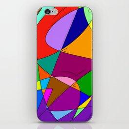 mmmmm iPhone Skin