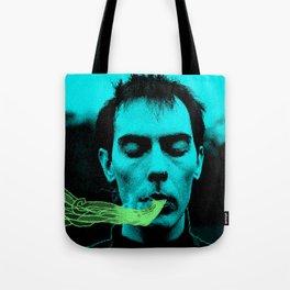 Peter Murphy Tote Bag