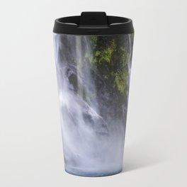 Waterfall.. Travel Mug