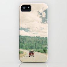 EXPLORE  iPhone (5, 5s) Slim Case