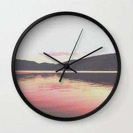 Keep Dream Alive Wall Clock