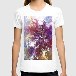 efflorescent #50.1 T-shirt