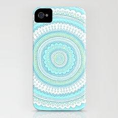 Dreamy Carousel iPhone (4, 4s) Slim Case