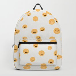 Have a Meh day Backpack