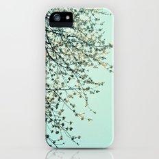 Spring Tapestry iPhone (5, 5s) Slim Case