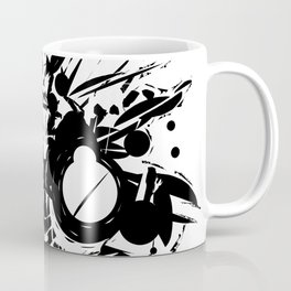 Shadow of Motors Coffee Mug