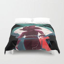 Dragon ball Duvet Cover