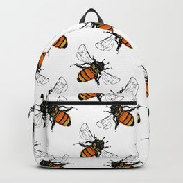 Bee. Good. Backpack