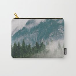 Vancouver Fog Carry-All Pouch