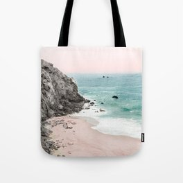 Coast 5 Tote Bag